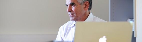Dr Howard Markman: õnnelikus paarisuhtes inimesed elavad kauem ja nende järeltulijad  on tervemad