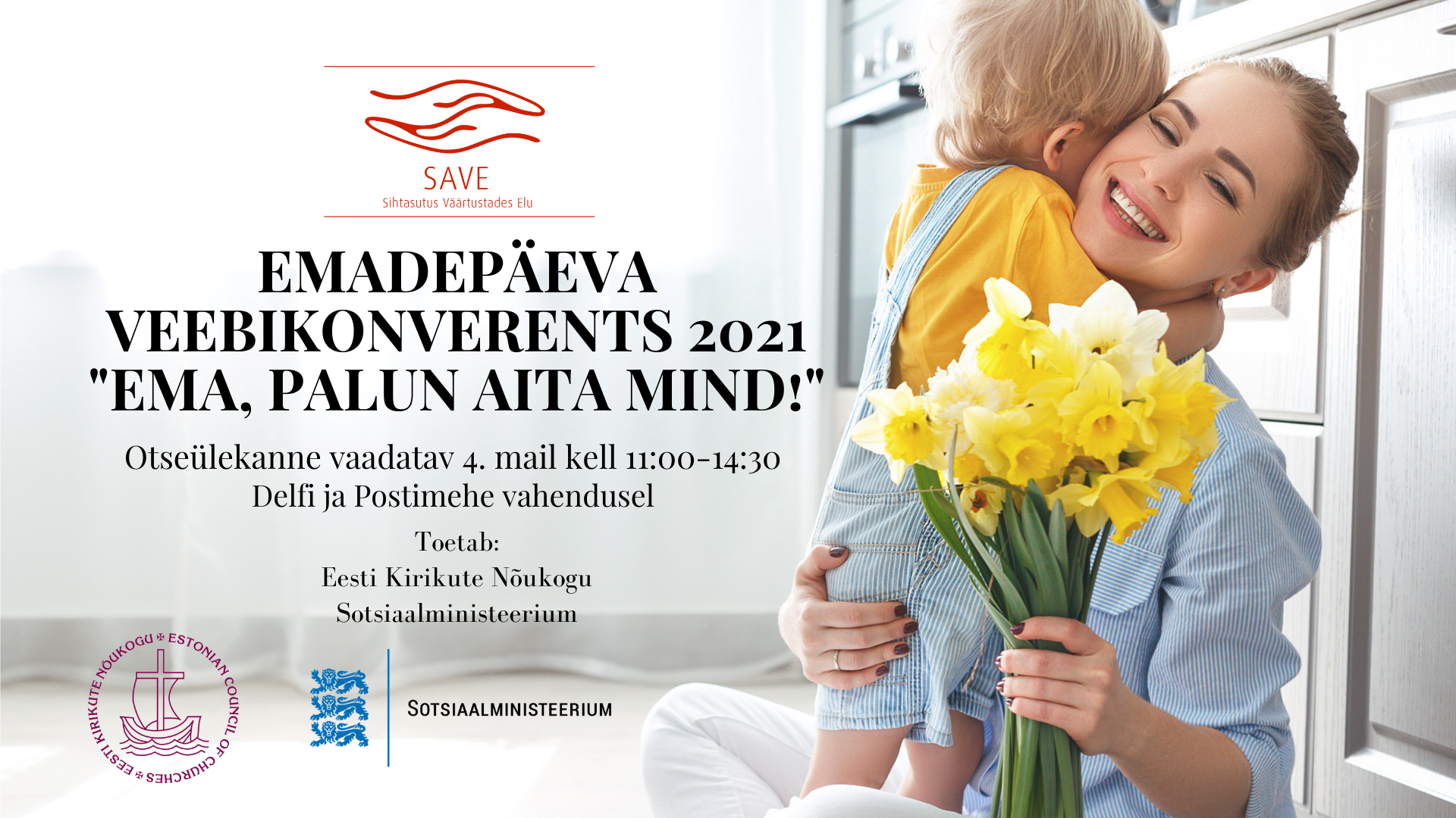 Emadepäeva konverents 2021